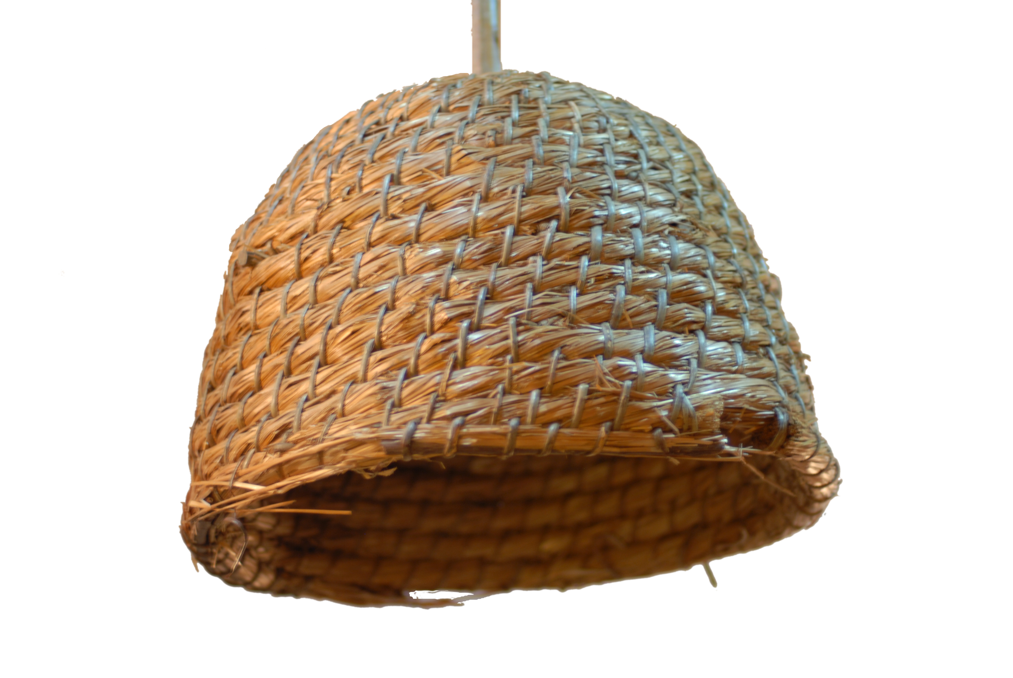 Bee Hive Lamp Light