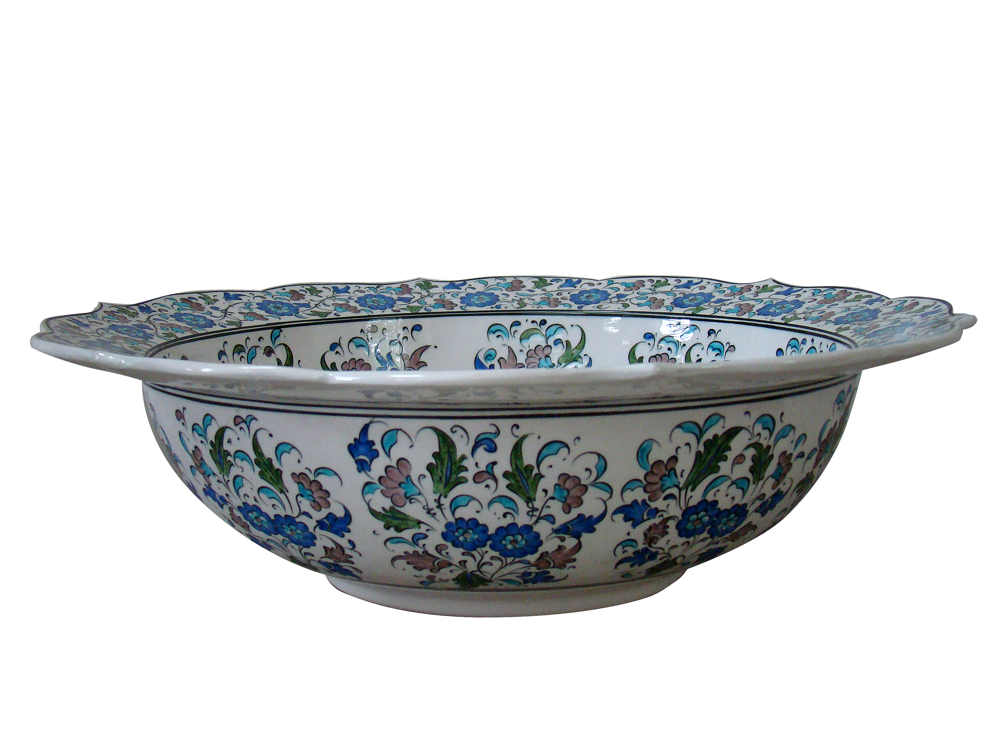 Turkish Contemporary Bowl
