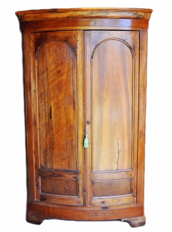 French Corner Cabinet   Le Barn Antiques – Stamford CT