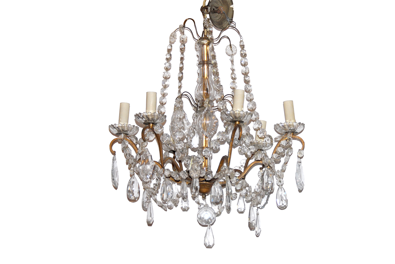 24a Chandelier