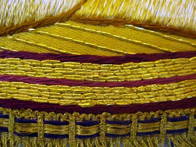 GOLD FABRIC--GoldTrim_vs_Imitation