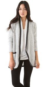 Three Dots Cardigan