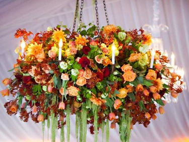 Flower chandeliers le barn antiques stamford ct flower chandeliers aloadofball Image collections